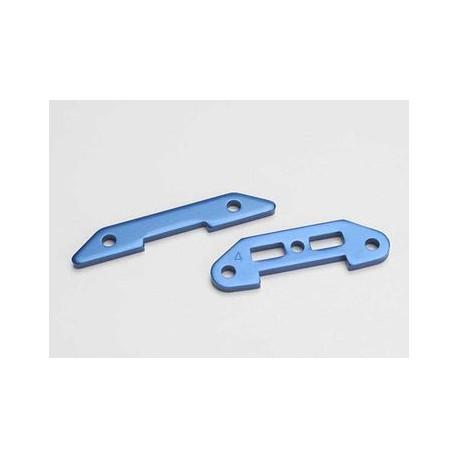 Tie Bars Fram & Bak Aluminium
