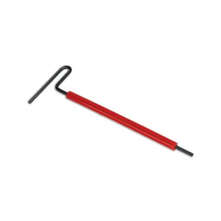 Insexnyckel 2mm