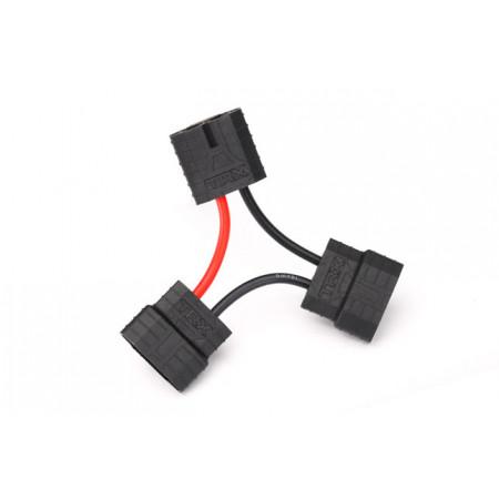 Y-kabel 1/16 TRX iD serie