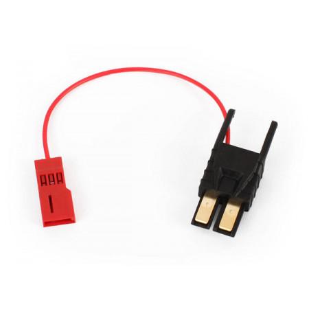 Kabel till Voltsensor TQi gml kontakt