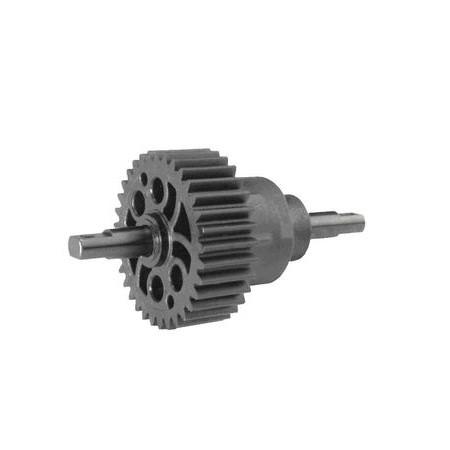 Traxxas 5614 Differential Mitten Komplett