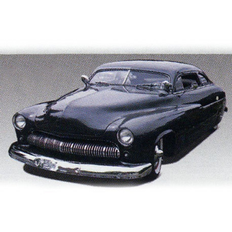 custom delar bil