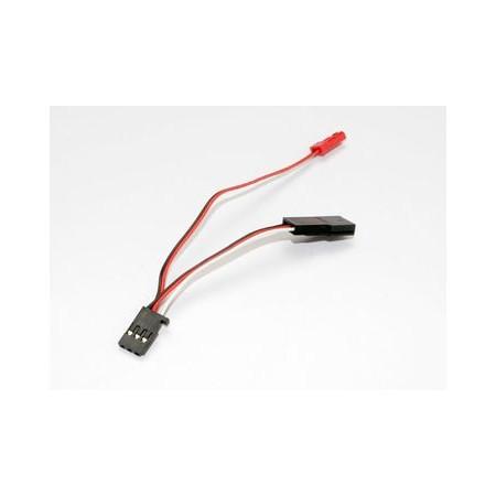 Y-Kabel för Servo och LED