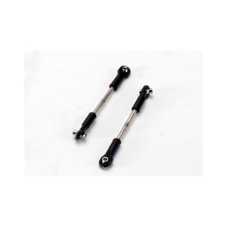 Turnbuckles toe-links 61mm