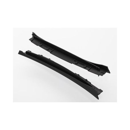 Traxxas 6419 Tunnel extensions, left & right
