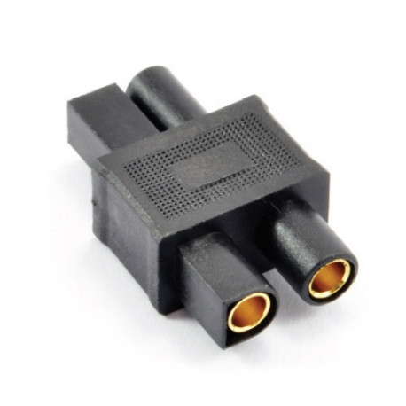 Kontakt Adapter Tamiya (hona) - EC3 (hona)