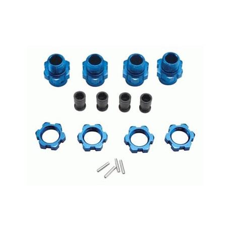 Hjulnav 17mm (4)