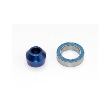 Bearing adapter alu