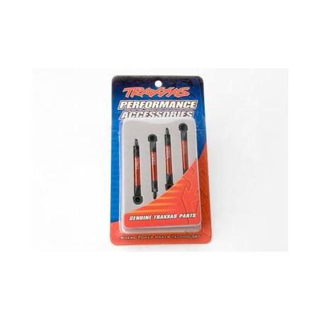 Push rod 1/16 Slash alum (4)