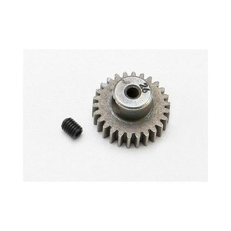 Pinion 26t 48p för 2.3mm axel