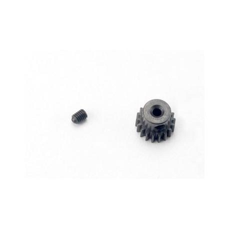 Pinion 18t 48p för 2.3mm axel