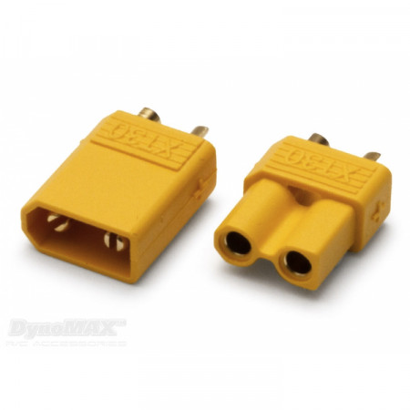 Kontakt XT30 2mm par