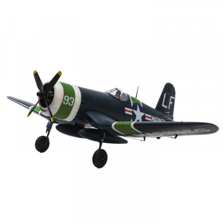 E-Flite F4U-4 Corsair 1.2m BNF Basic with AS3X