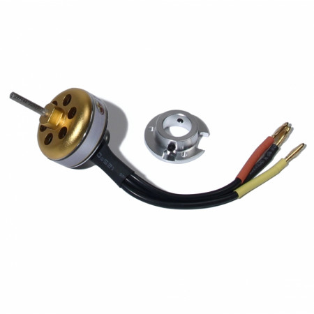 Motor BL 2805 KV2720 Red DragonFly FMS