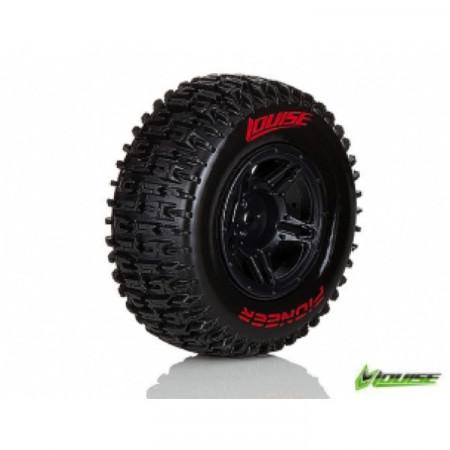 Däck & Fälg SC-PIONEER 2WD Fram (2)