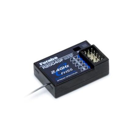 Mottagare R2004GF 4-K 2PL, 3PL, 4PL 2.4G S-FHSS