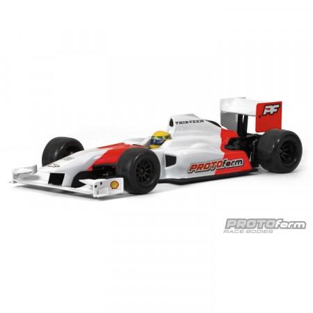F1-Thirteen Kaross för F1