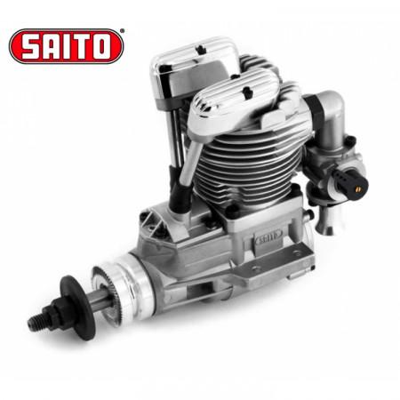 Saito FA-150B 25cc 4-takts Metanolmotor