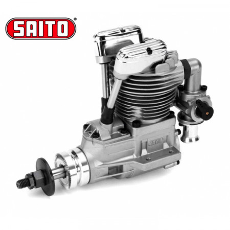 Saito FA-180B 29,1cc 4-takts Metanolmotor