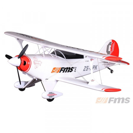 FMS Pitts 3D 1400mm PNP