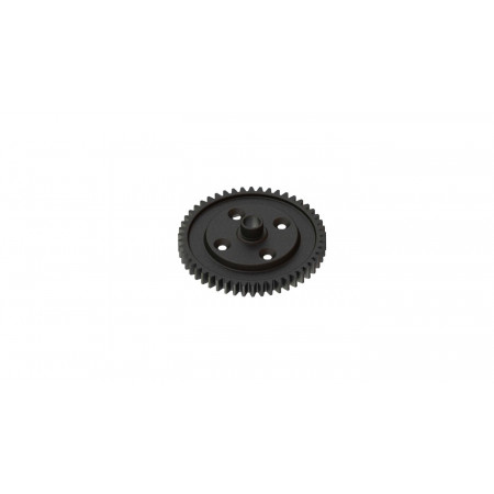 Spur Gear 50T Plate Diff