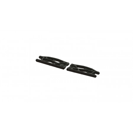 Rear Lower Suspension Arms, 148mm (1 Pair)
