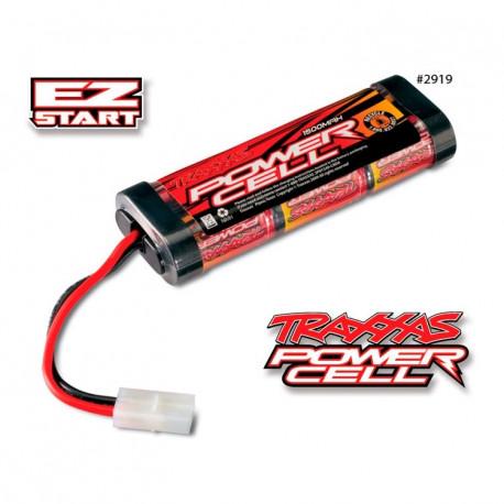 Traxxas NiMH Batteri 7,2V 1500mAh Tamiya-kontakt (Elstart)