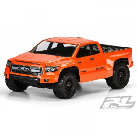 Toyota Tundra TRD Kaross