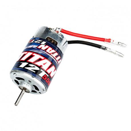 Traxxas Motor Titan 12-varv 550