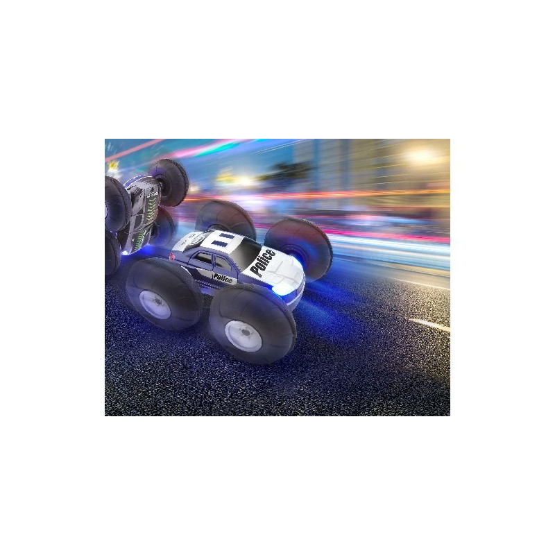 Stunt Car Flip Racer RC Radiocomandato 24634 REVELL
