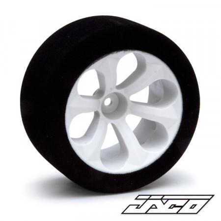 Framhjul Foam Prism till Jato, NS & NR