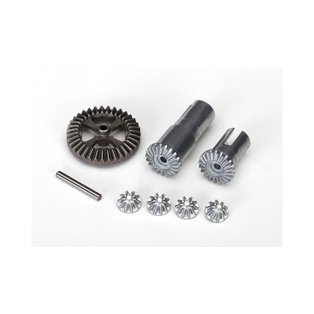 Drev differential (set)
