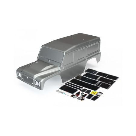 Kaross Land Rover Defender Grafit Silver