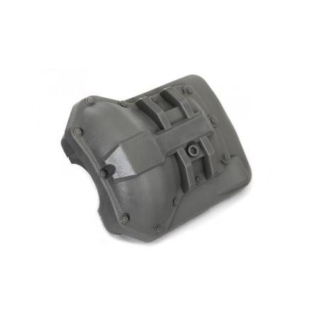 Skyddskåpa Differential Grå TRX-4