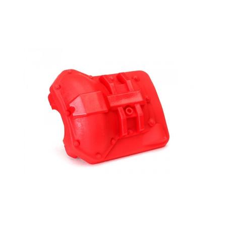 Skyddskåpa Differential Röd TRX-4