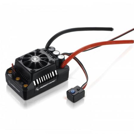 Hobbywing EzRun MAX5 V3 200A Fartreglage 1/5 8S