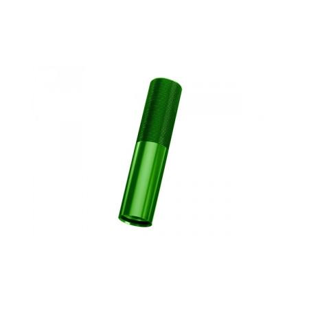 Stötdämparhus GTX Aluminium Grön (1)