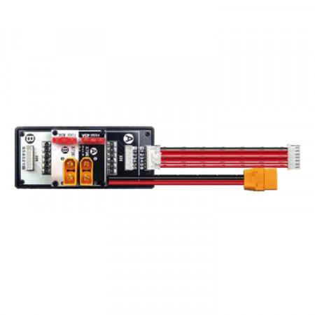 Parallelladapter till PC1080 Laddare