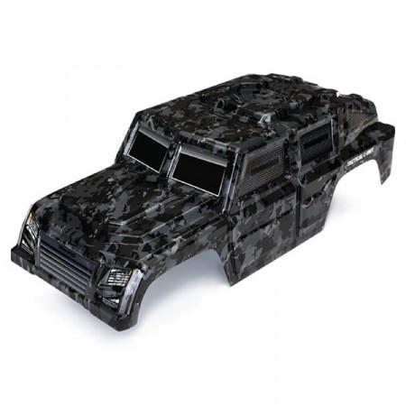 Kaross Tactical Unit Night Camo TRX-4