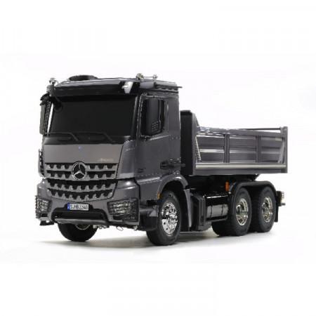 Tamiya RC Mercedes Benz Arocs 3348 - 6x4 Tipper Truck