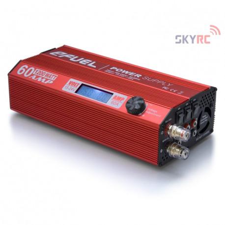 SkyRC Nätaggregat 50A/1200W