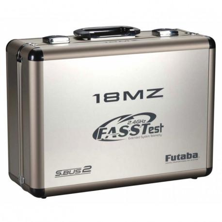Futaba Alum.väska T18MZ