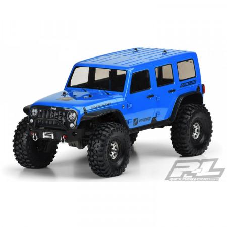 Kaross Jeep Wrangler Unlimited Rubicon (Omålad) TRX-4