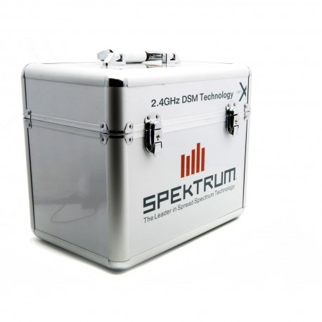 Spektrum Single Air Transmitter Stand Up Case