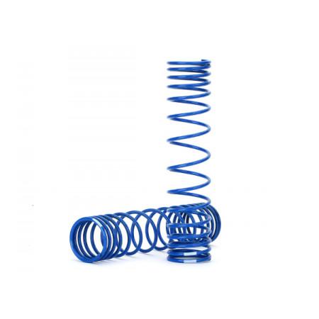 Stötdämparfjädrar GTR Fram (Blå) (2)