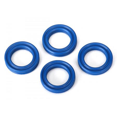 X-Rings Packningar 6x9,6mm (4)