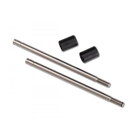 Stötdämparaxel 3x57mm för Höjningssats TRX-4