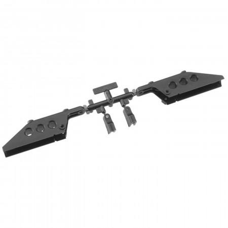 AX80072 AR60 OCP 4-Link Mount