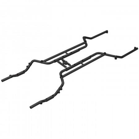 AX80074 Tube Frame Rails Wraith