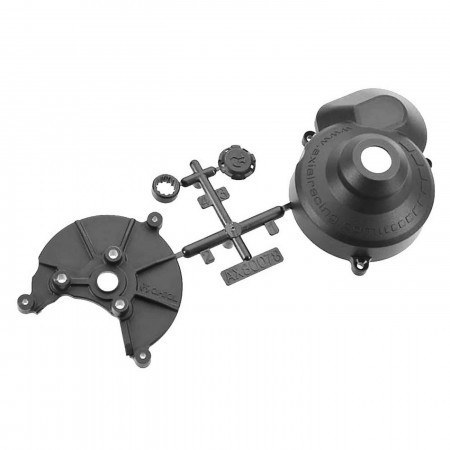 AX80078 Transmission Spur Gear Cover